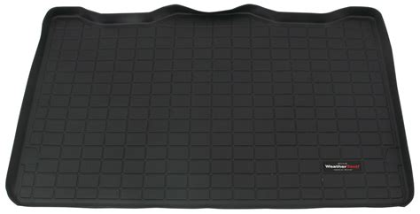 Floor Mats For Chevy Suburban by 2007 Chevrolet Suburban Floor Mats Weathertech
