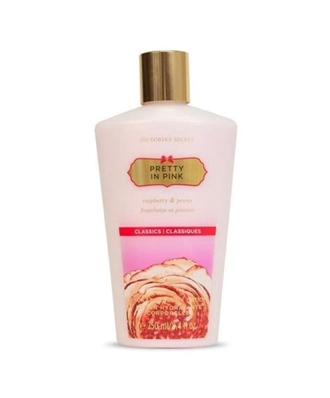 Skin Secret Lotion Parfume Skin Fragrance Lo Mura victorias secret hydrating lotion pretty in pink