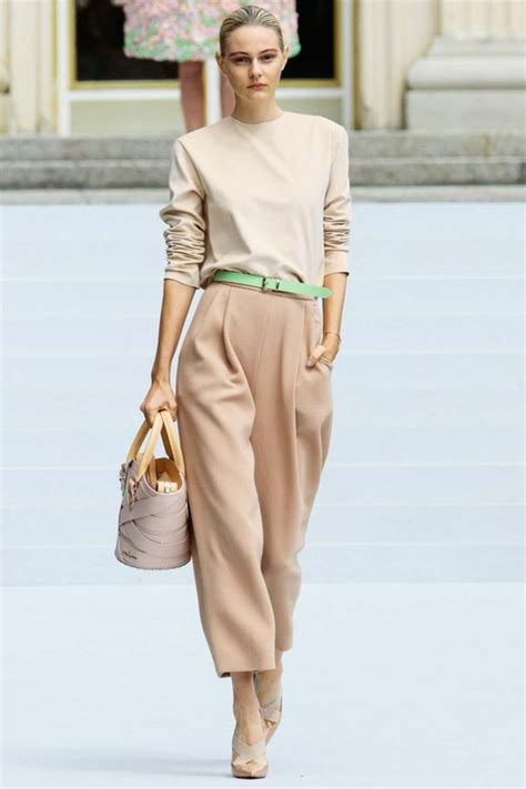 neutral colors fashion pinterest latest fashion trends 2016 chic beige dresses from the