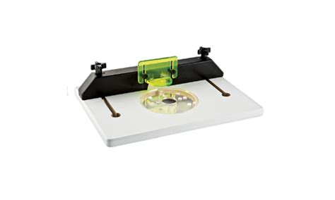 Rockler Trim Router Table by New Rockler Trim Router Table Preview Tool Box Buzz Tool