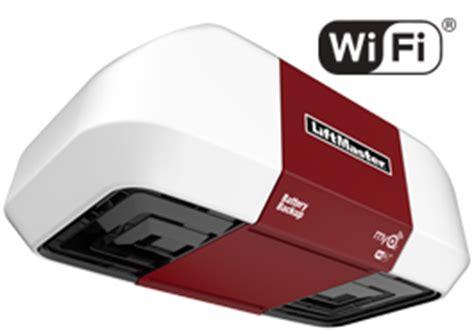 Liftmaster Wifi Garage by Elite Series 8550w Wifi Garage Door Opener Liftmaster