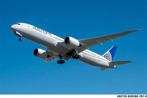 united airlines adding eight new non stop routes how boeing ba 787 9s are boosting united airlines ual