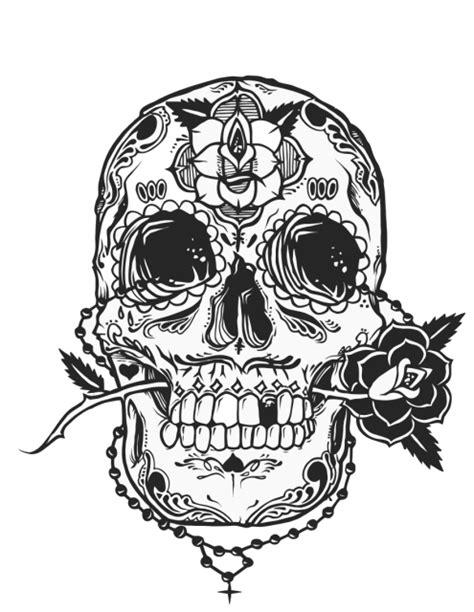 la muerter calaca by azonegreed on deviantart