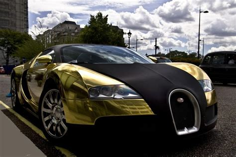 gold and black bugatti black and gold bugatti veyron my personal wishlist