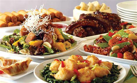Riamaya Catering Food And Service catering panda inn