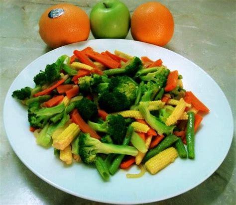 resep membuat capcay tumis resep membuat tumis brokoli dan sayuran loveheaven07