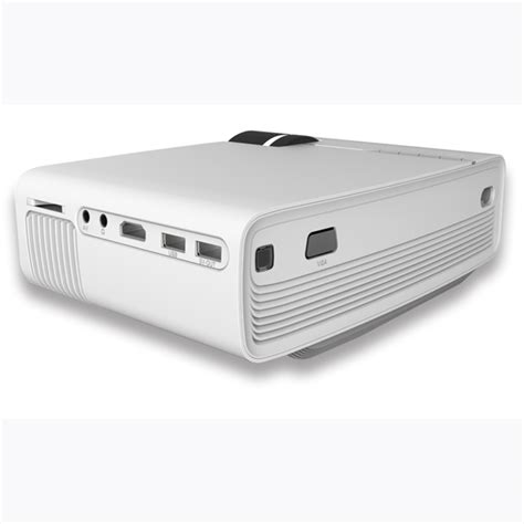 Home Theater Yg Bagus Yg 400 Mini Led Projector 1000 Lumens 800 480 Support 1080p Usb Hdmi Av Vga Sd Home Theater Pc
