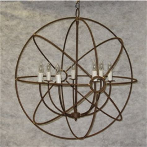 wrought iron orb chandelier the best 28 images of wrought iron orb chandelier