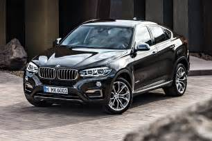 the all new 2015 bmw x6 review