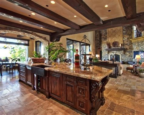 mediterranean kitchen mediterranean kitchen designs my home design journey