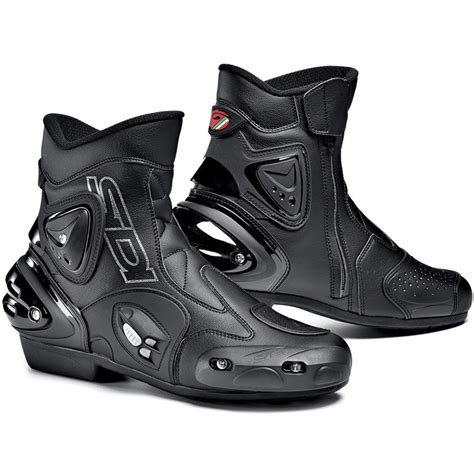 the ankle boots for motorcycle sidi apex paddock motorbike motorcycle ankle