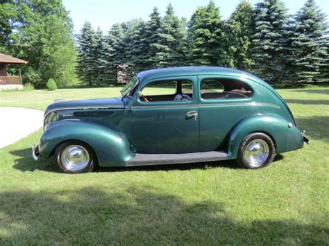 Two Door Cars For Sale by 1938 Ford 2 Door Sedan For Sale