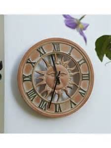 1000 images about large outdoor wall clocks on