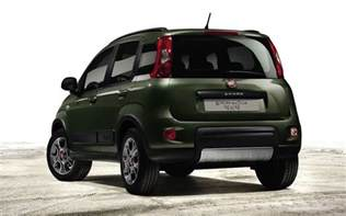 Fiat Australia News Fiat Panda 4x4 New Mini Suv Target For Australia Photos