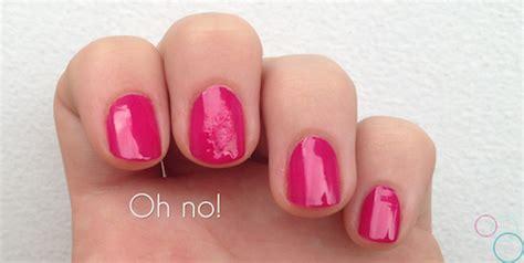 Untuk Manicure 6 solusi untuk menyelesaikan kesalahan manicure facetofeet