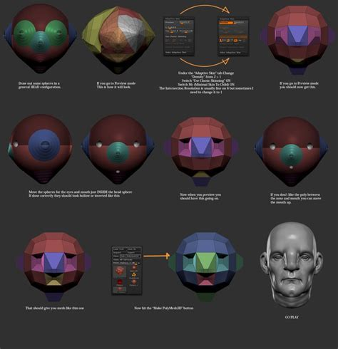 zbrush tutorial website 22 best zbrush zspheres images on pinterest zbrush