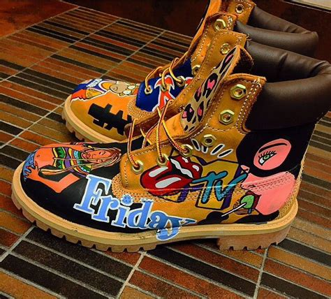 colored timbs the 25 best timbs shoes ideas on tims boots