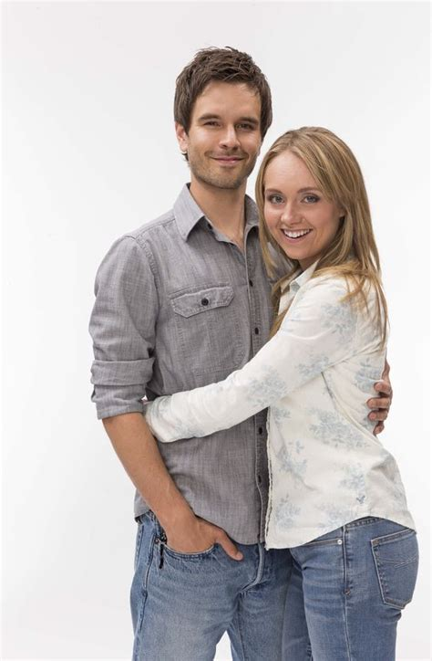 amy and ty amber marshall and graham wardle seasons heartland and amber on pinterest