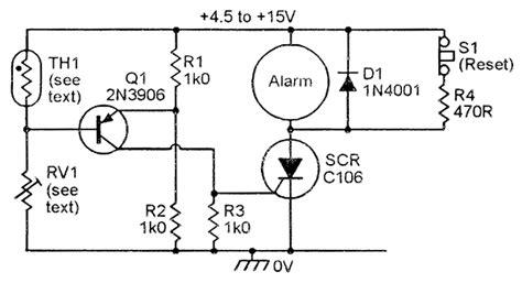 scr voltage regulator wiring diagram 1 2 3 4 wiring