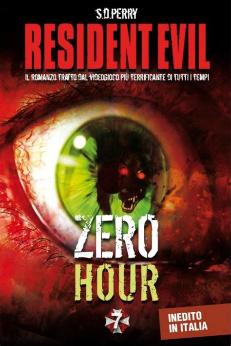 libro code to zero resident evil zero hour 7 7 multiplayer edizioni
