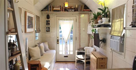 normal tiny house