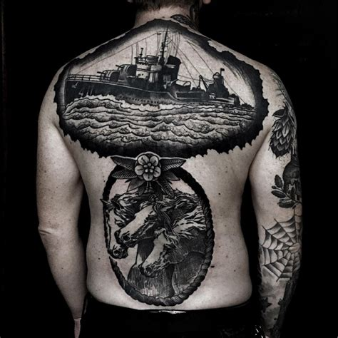 brian foster elizabeth st tattoo