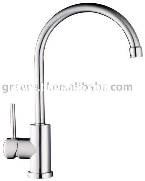 commercial faucets kitchen 3 compartment sink faucet with spray