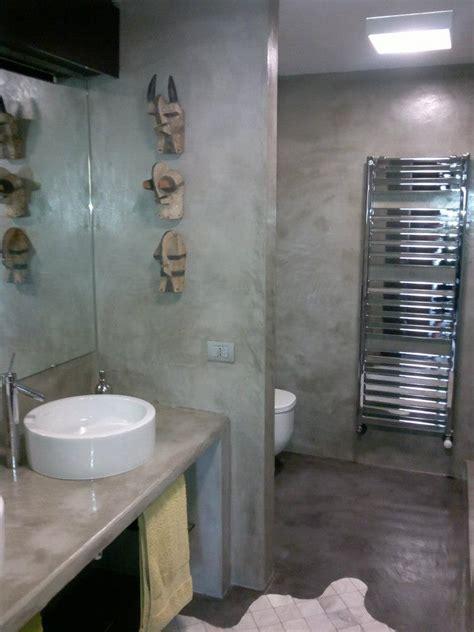bagni in cemento pavimenti in cemento lavorazioni e particolari