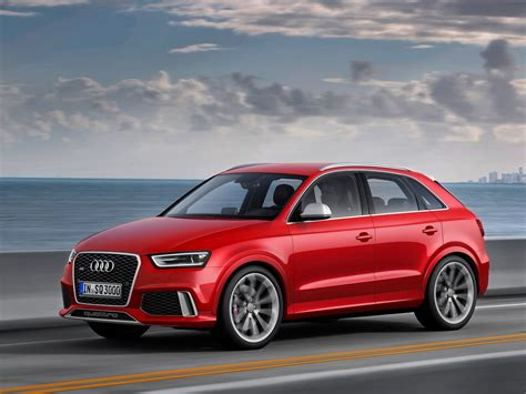 Audi Q3 Information by 2014 Audi Q3 Information And Photos Momentcar