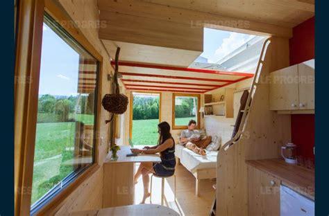 Vivre Designer Sale by Economie Optinid Cr 233 E Des Tiny House Des Maisons Sur