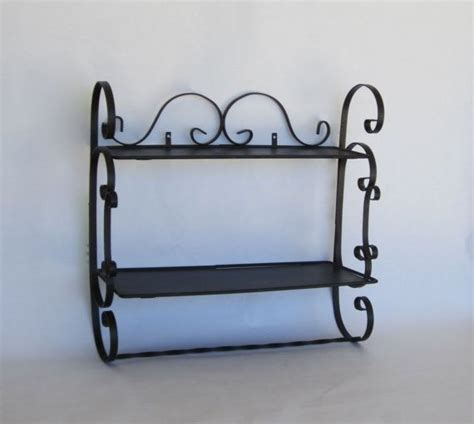 black wrought iron bookcase 1000 images about alveta vintage items on pinterest