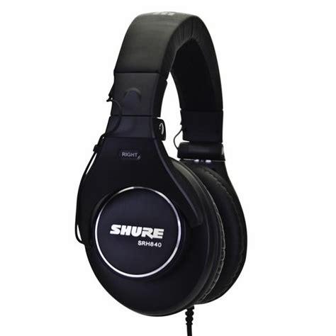 Headphone Shure shure headphone