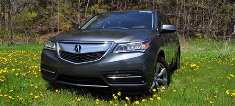 acura link 2014 acura rlx review and road test with acuralink review