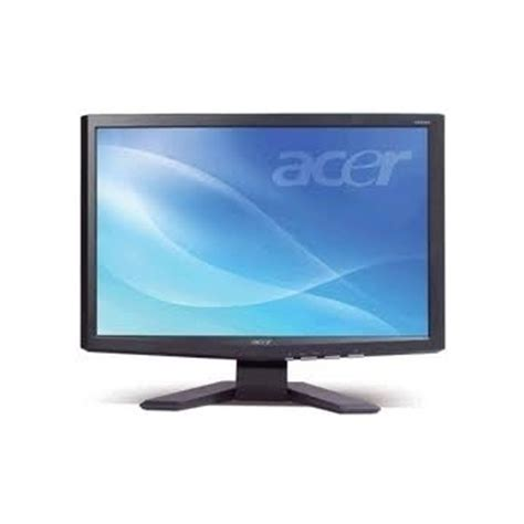 Monitor Acer 16 Inchi Lcd Led Tft Monitors Acer 16 Inch Lcd Monitor Manufacturer From Coimbatore
