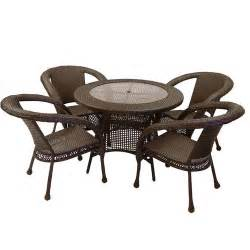 Clearance Patio Tables Wicker Patio Furniture Clearance