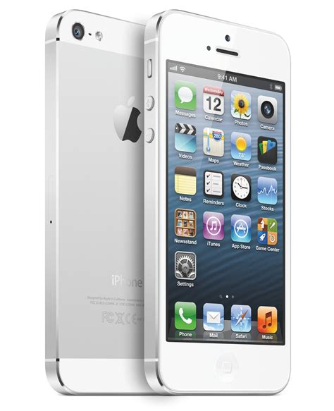 photos of apple s new iphone 5