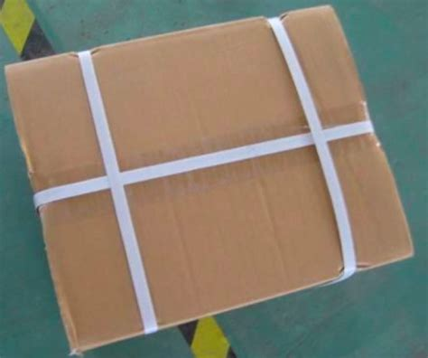Fall Protection Strapping Band protective packaging systems the r v company