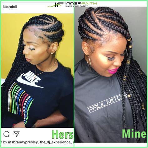 Jumbo More Black jumbo lemonade braids hair black