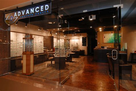 facilities advanced eyecare centre optometrist in