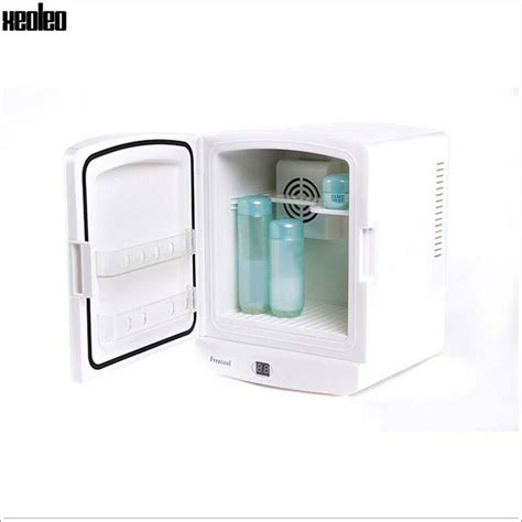 Freezer Mini Box 7 best skin care product mini fridge for eye creams images