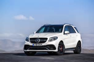 Mercedes De Hello 2016 Mercedes Gle Class Goodbye Mercedes Ml