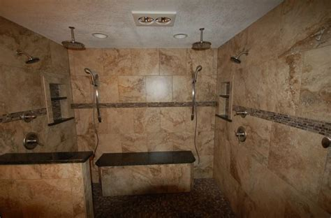 Masculine Bathroom Designs 1000 Images About His And Her Bathroom On Pinterest