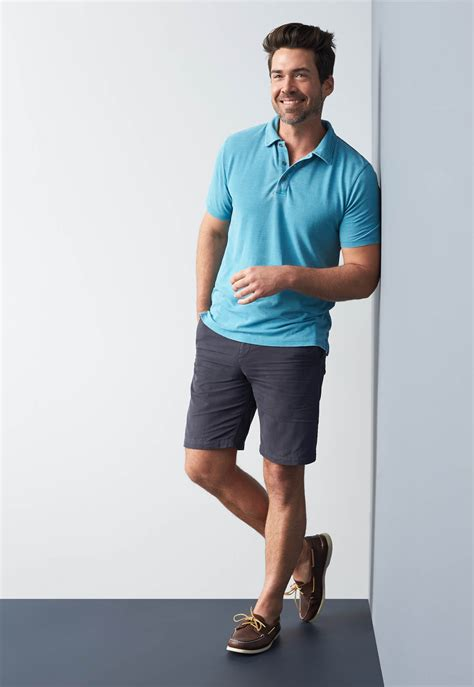 mens preppy style how to wear a polo 3 different ways stitch fix men