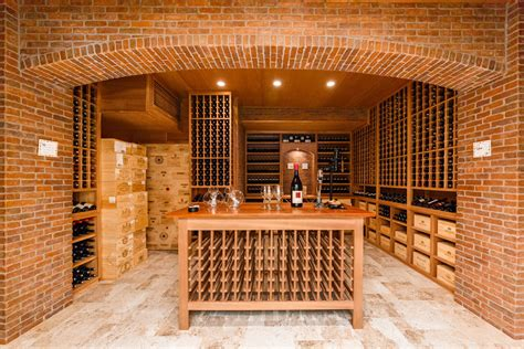 Home Wine Tasting Room Design Room Creative Wine Cellar And Tasting Room Decoration