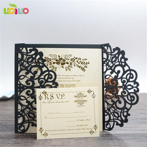 Wedding Invitation Card Royal by Design Royal Wedding Invitation Card For Europe