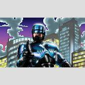 Robocop Full HD...