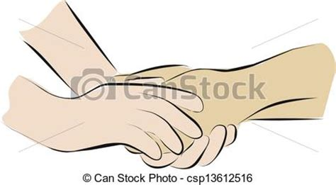 the art of comfort care hold hands clipart 62