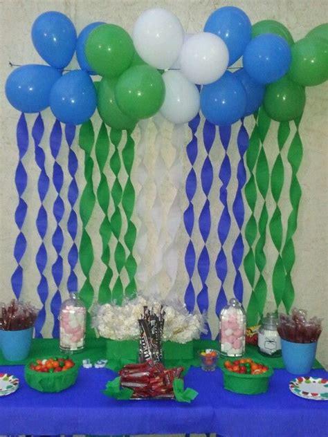 decoracion  fiesta de hombres cumpleanos adultos