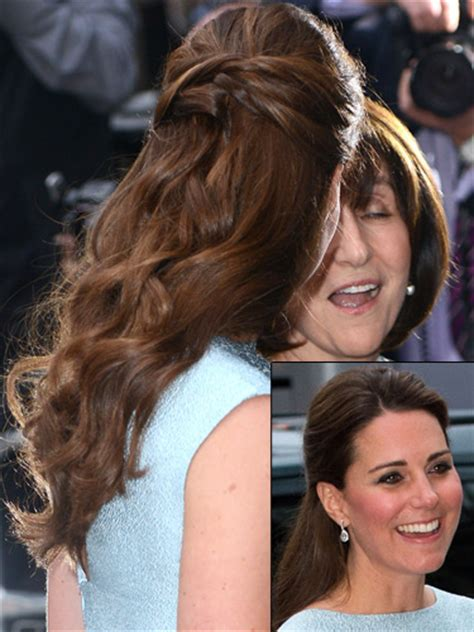 kate middleton looks gorgeous with new hairstyle rides kate middleton looks gorgeous with new hairstyle rides how