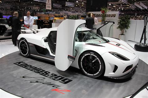 koenigsegg car price the koenigsegg agera r finally makes it to the us finally